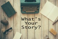 typewriter-whats-your-story
